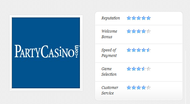 casino online mobile power star