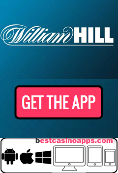 william hill casino club android