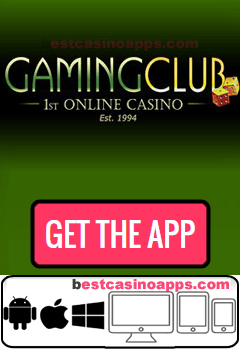 Gaming Club Casino App
