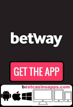 Betway Casino App