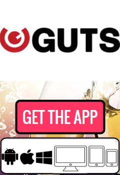 Guts Casino App