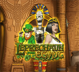 Leprechaun Goes to Egypt