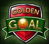 Golden Goal App
