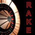 Roulette Rake