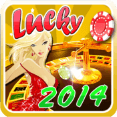Roulette The Lucky Wheel of 2014