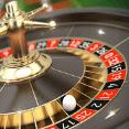 Roulette Wheelin Watch