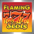 Flaming 7 Slots