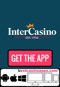 InterCasino App