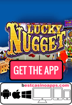 Luckynugget App