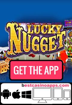 Lucky Nugget App