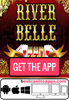 River Belle Casino App