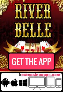 River Belle Casino App