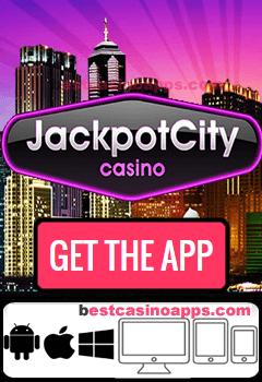Jackpot City Mobile