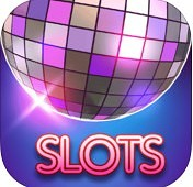 Mirrorball Slots Mobile Edition