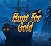 Hunt for gold Slot