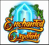 Enchanted Crystals Slot PlaynGo