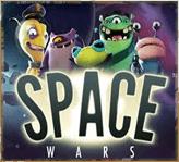 Space Wars Slots App