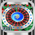 Roulette Mania Free