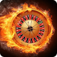 RouletteRoyale American Roulette Wheel