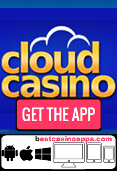 Cloud Casino App