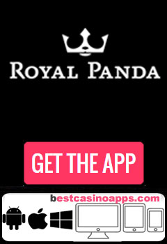 Royal Panda Mobile Casino App