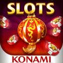 My Konami App