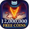 Scatter Slots Casino App