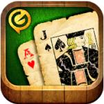 Gold Rush Blackjack App