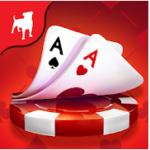 Zynga Live Poker App